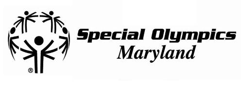 Special Olympics Mayland Logo